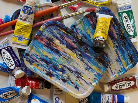 La boîte de sardines millésimées 2019, illustrée par Albert Quentel