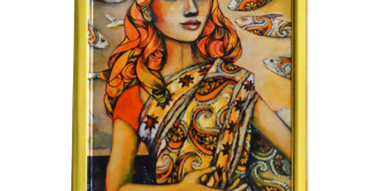 Sardines Mlle Perle en Inde  Millésimées 2018