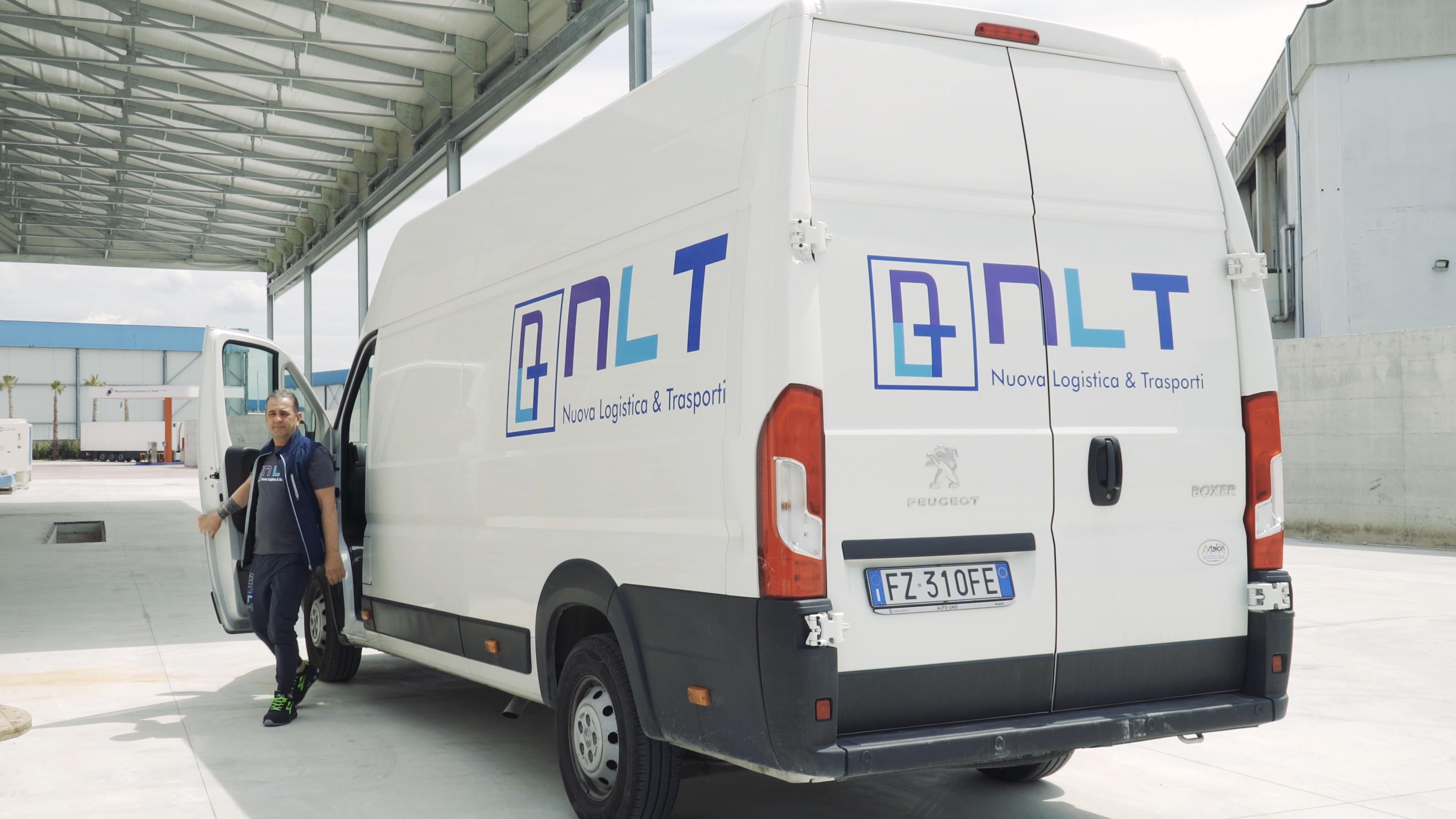 Nuova Logistica & Trasporti 6