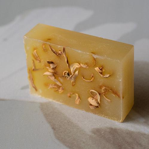 Orange Argan Soap