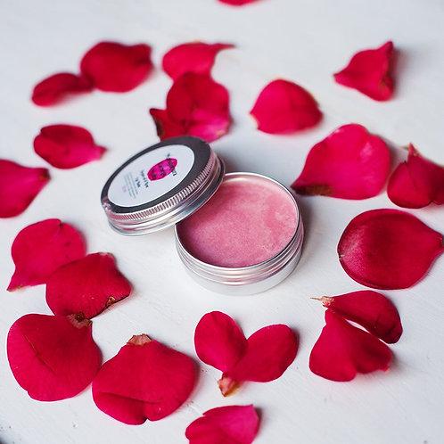 Argan oil & Rose LIP BALM