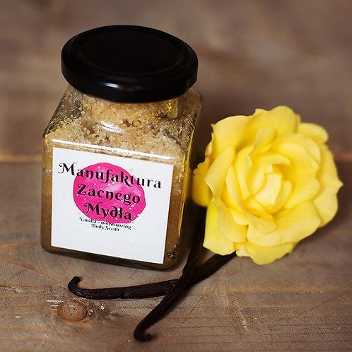 Vanilla (moisturizing )Scrub