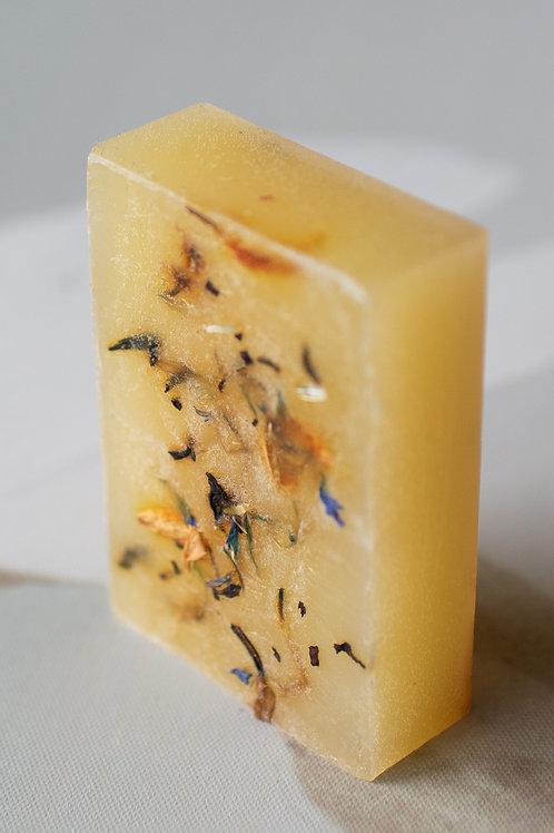 Argan Soap with Lemon Grass Oil