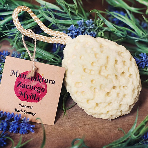 Natural Sea Sponge for Baby Adult