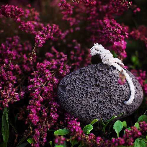 Natural Volcanic Lava Pumice Foot Stone