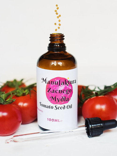 Tomato Seed Oil - cold pressed