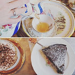 Salon de thé Nice Au Goût'thé d'antan