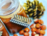pâtes à tartiner et confitures