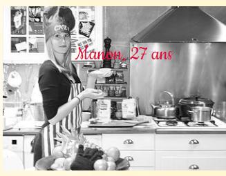 Manon - Il était  une fée