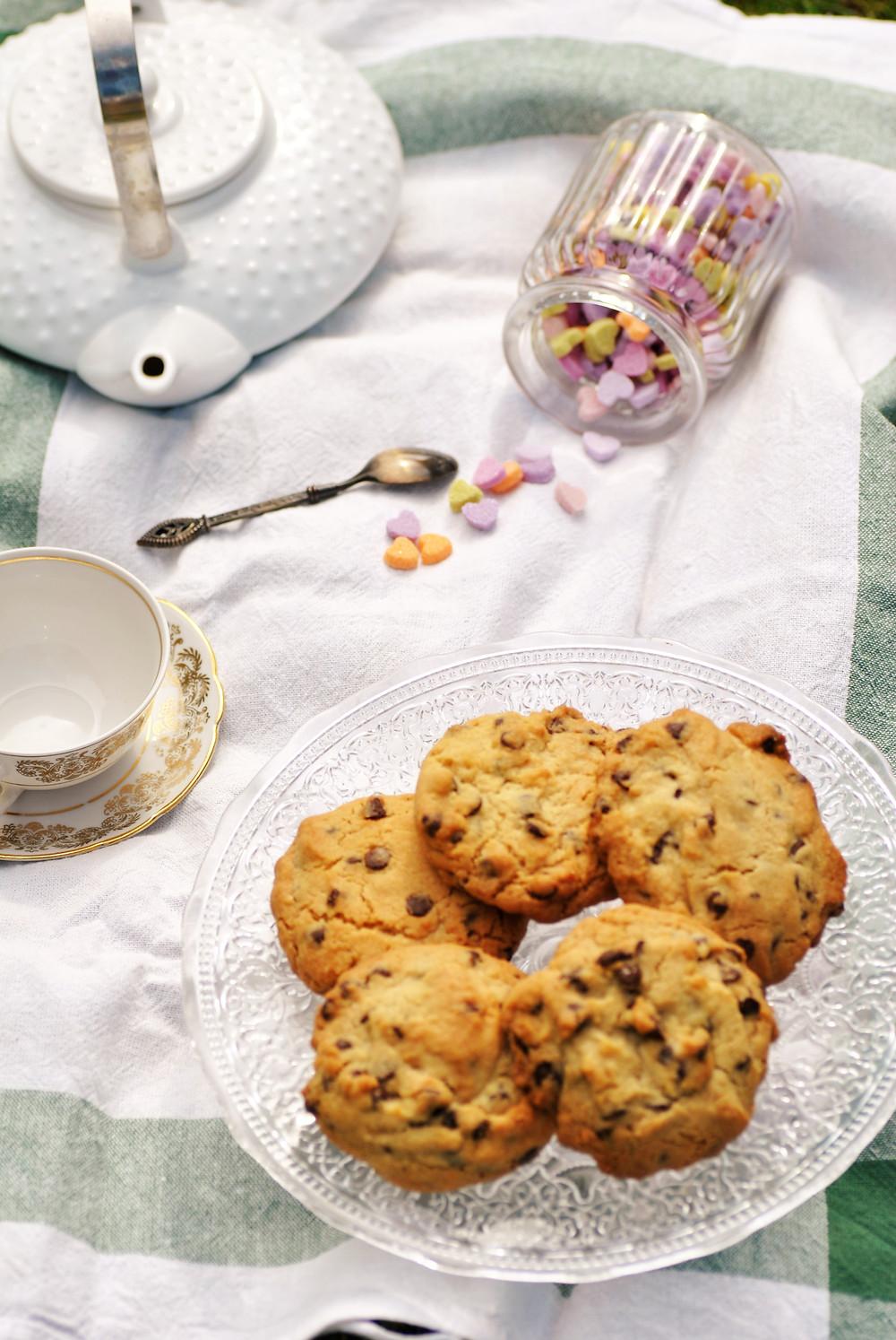 Cookies philippe conticcini
