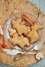 Biscuits & fours secs