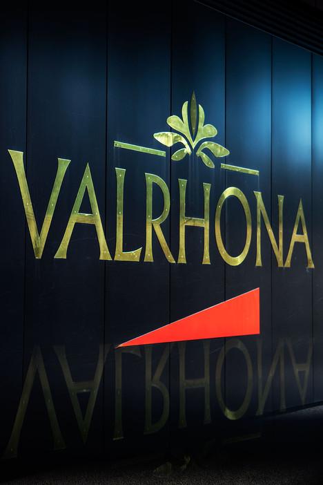 MON COURS CHEZ VALRHONA*