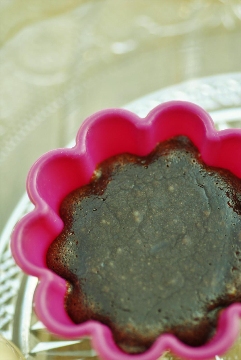 coulant au chocolat philippe conticini