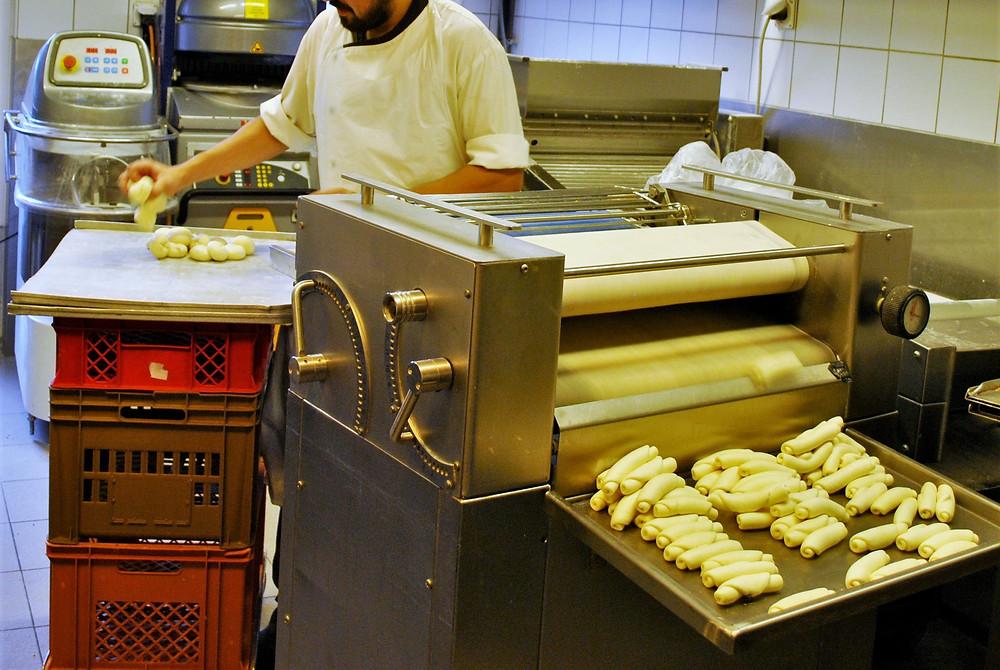 Pâtisserie Moutarlier