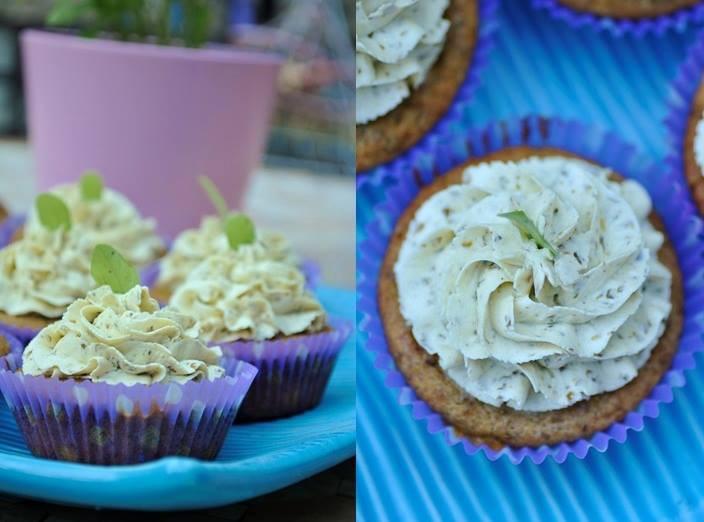 cupcake pesto