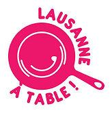Lausanne à table association
