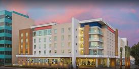 Hampton Inn & Suites El Segundo, CA Exterior