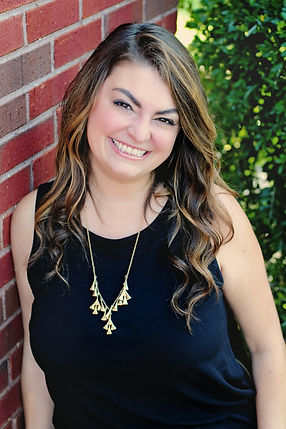 This is a picture of Lauren Barsotti, Senior Designer at AK Design Group