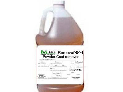1-Gallon REMOVE 9001-Gel, Use at Room Temperature