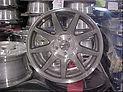 Aluminum Alloy Wheel stripped in Miles C