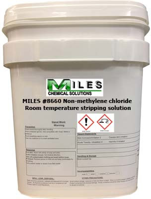 5-Gallon MILES 8660-Liquid
