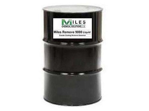 55-Gallon REMOVE 9000 Dissolver, Use at Room Temperature