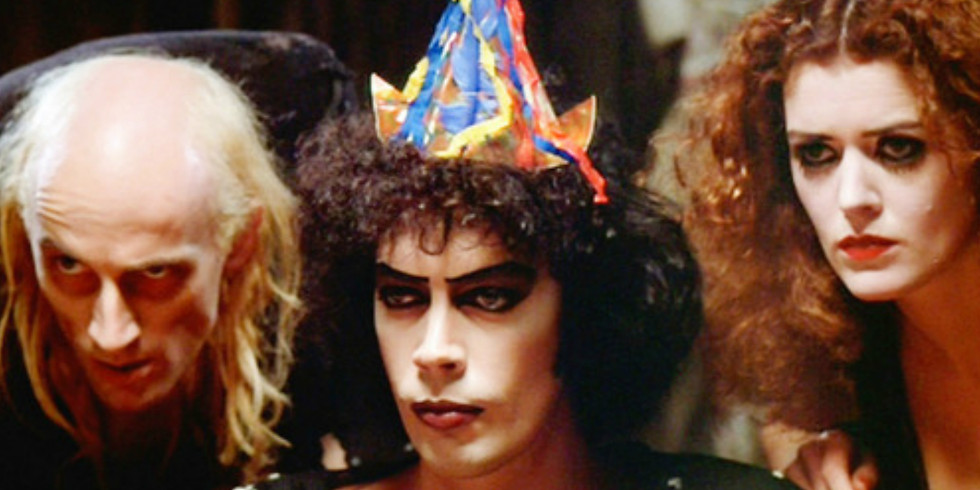 The Rocky Horror Picture Show + FNC Halloween Party