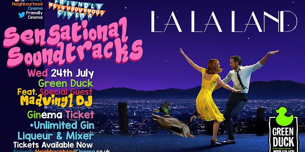 La La Land (2016) ♪ Sensational Soundtracks