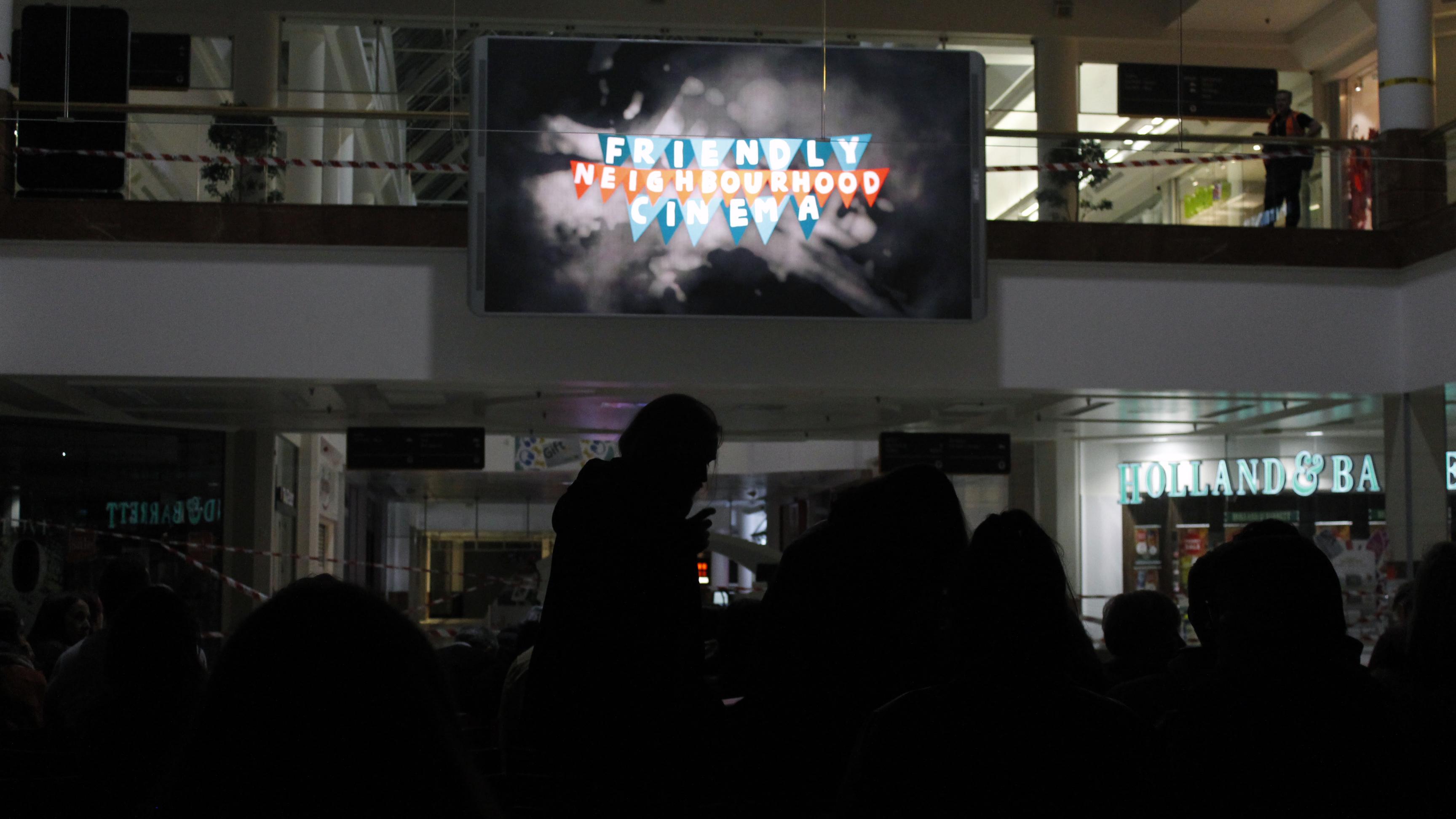 FNC Mezza Screen Ad
