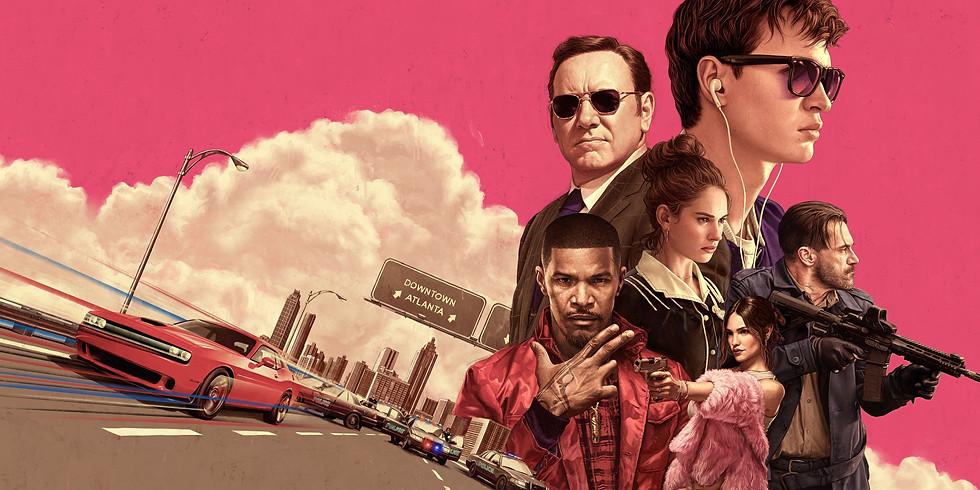 Baby Driver - Friendly Neighbourhood Cinema feat. Madvinyl DJ