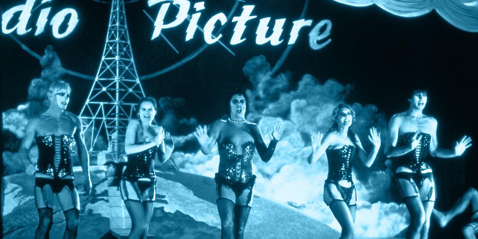 ROCKY HORROR PICTURE SHOW | Unlimited Gin | Friendly Neighbourhood Cinema