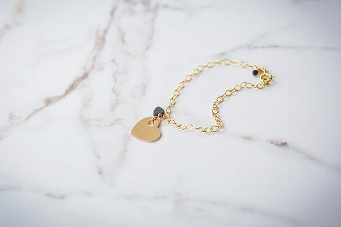 The Hearts Bracelet