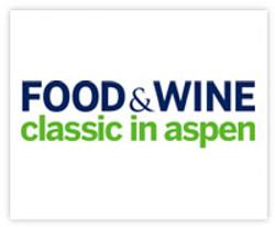 FoodandWine+Aspen