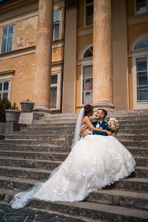 Branko Šranko - svadobný fotograf