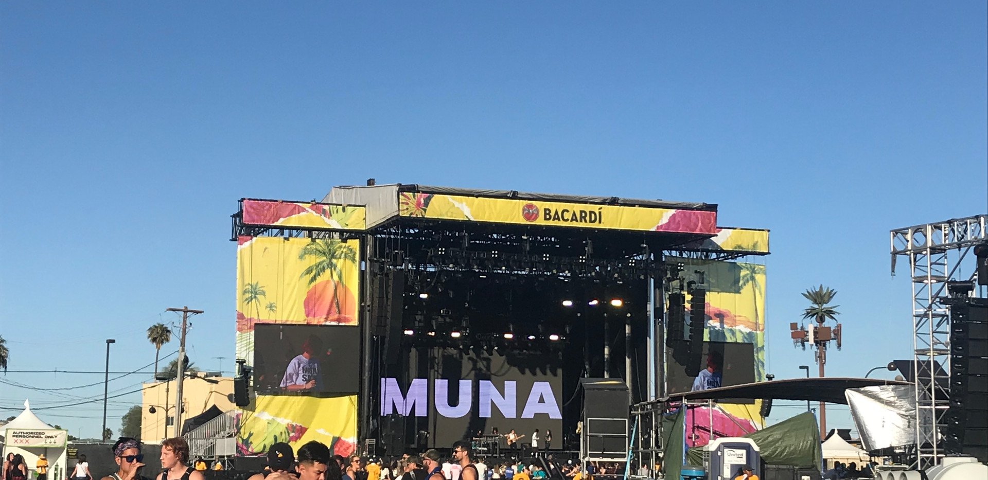 Life is Beautiful Music Festival