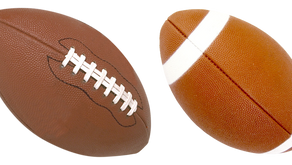 The Curse of the Autographed Footballs