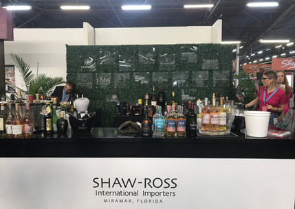 Shaw-Ross International Imports