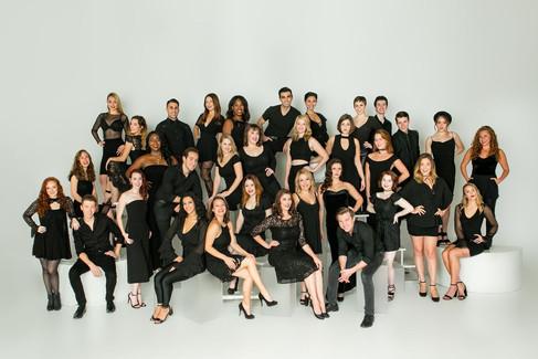 Rider University BFA Muscial Theatre Class of 2018