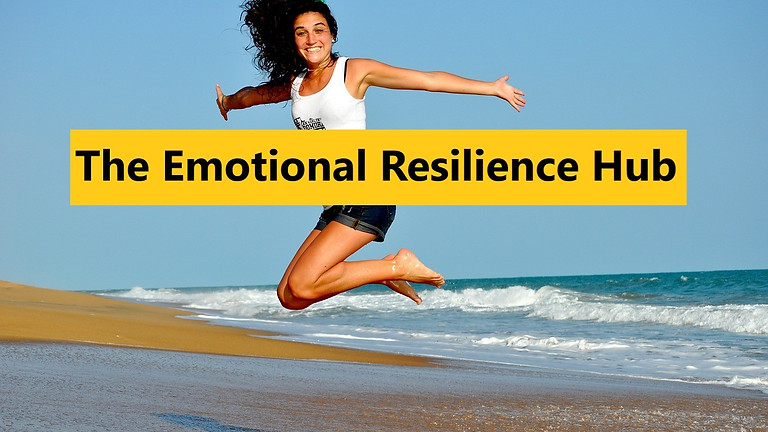 The Emotional Resilience Hub