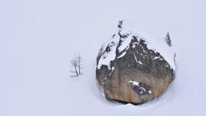 Escapades au Val d'Arpette