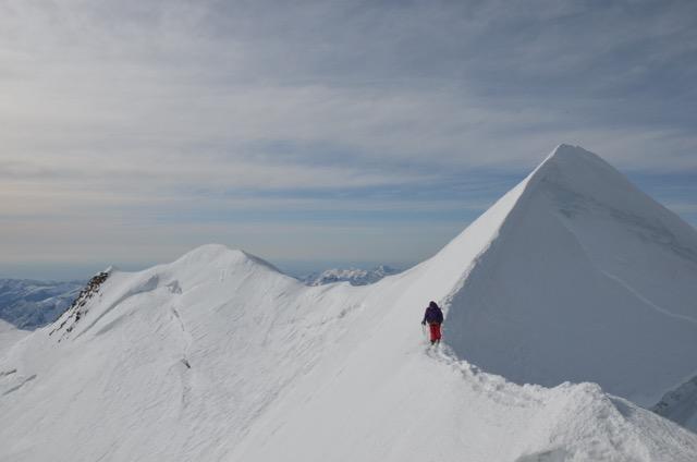 Mont Rose - Castor