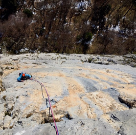 Calcaire bas-valaisan
