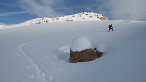 Val de Rhêmes - Benevolo