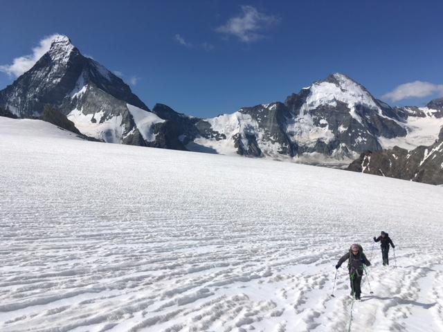 Hohwänggletscher