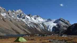 Montagnes du Sichuan