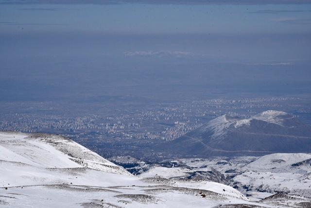 Kayseri la grande ville