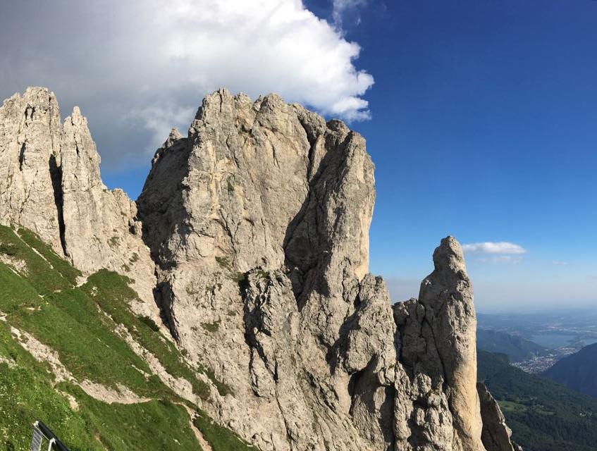 Torre Cecilia et del Cinquantenario