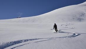 Escapades au Val Ferret