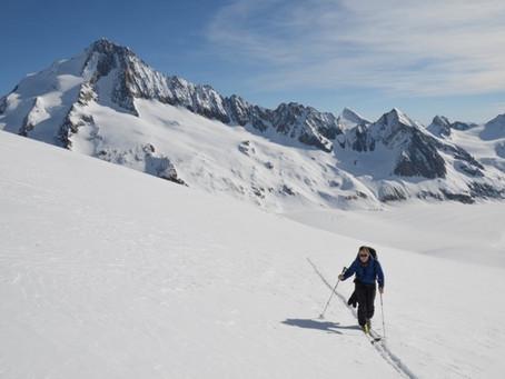 Grands sommets à ski