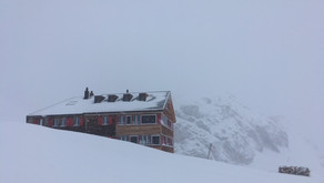 Lämmerenhütte, la grande classe assurée